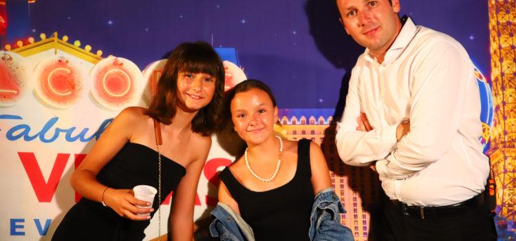 Protégé: Welcome to fabulous Casino Royale ! Bal des jeunes